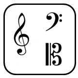 Pitch and Clefs